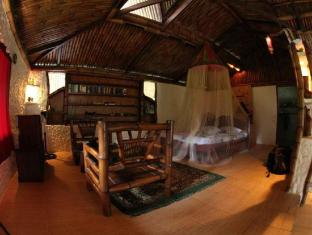 Bambua Nature Cottages Puerto Princesa City - Bamboo Apartment