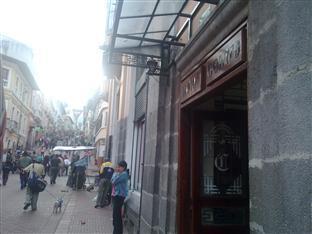 Hotel Centro photo