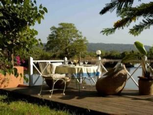 Casa Britona North Goa - Food, drink and entertainment