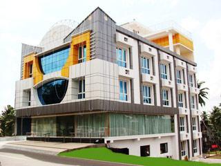 Hotel Hill Top International - Hotell och Boende i Indien i Port Blair