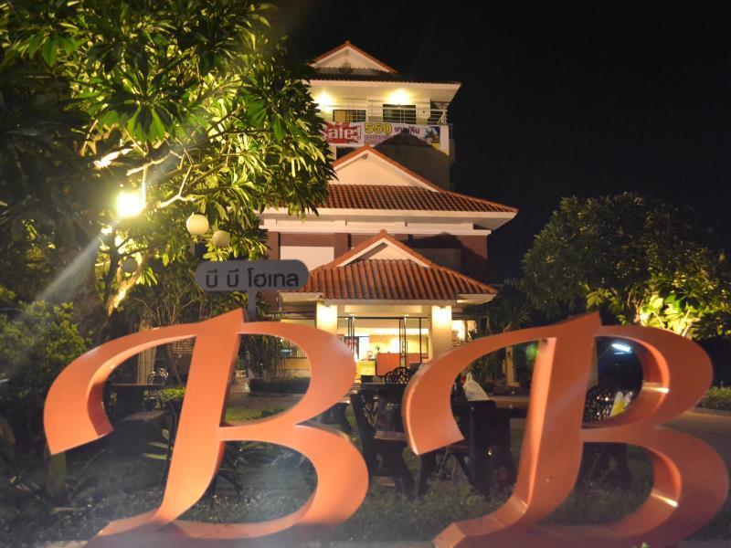 Hotell BB Hotel KhonKaen i , Khon Kaen. Klicka för att läsa mer och skicka bokningsförfrågan