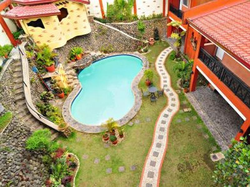 Pura Vida Bahay Bakasyunan - Hotels and Accommodation in Philippines, Asia