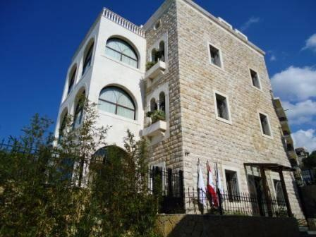 Siena Hotel - Hotels and Accommodation in Lebanon, Middle East