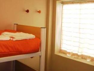 Hostel Suites Mendoza 門多薩 - 高爾夫球場
