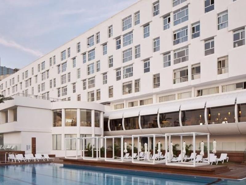 Isrotel Ganim Hotel Dead Sea - Hotels and Accommodation in Israel, Middle East