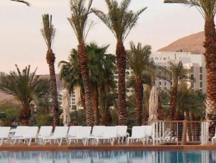 חוות דעת על מלון ישרוטל גנים ים המלח