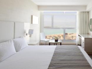 תמונות של מלון ישרוטל גנים ים המלח