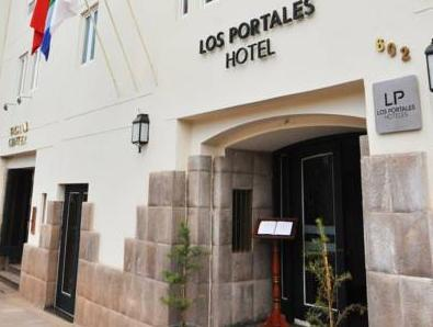 LP Los Portales Hotel Cusco - Hotels and Accommodation in Peru, South America