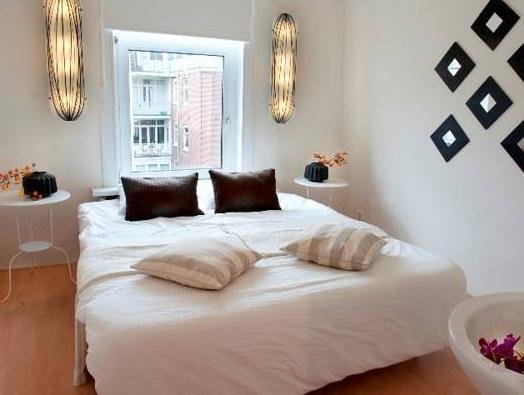 Short Stay Apartment Bilderdijk Amsterdam