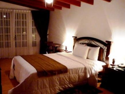Casa Bella Miraflores - Hotels and Accommodation in Peru, South America