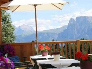 Waldhotel Tann Ritten - Balcony/Terrace