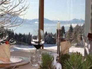 Waldhotel Tann Ritten - Restaurant