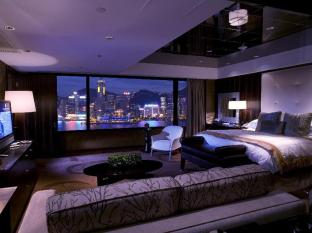 InterContinental Hong Kong Hotel Hong Kong - CEO Suite