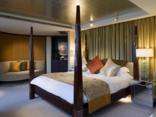 InterContinental Hong Kong Hotel هونج كونج - جناح