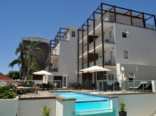 The Glen Boutique Hotel Cape Town - Hotel Exterior View