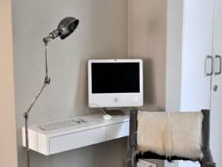 The Glen Boutique Hotel Cape Town - Internet Amenities in Guest Rooms