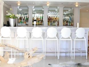 The Glen Boutique Hotel Cape Town - Pub/Lounge