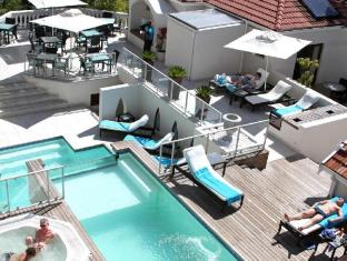 The Glen Boutique Hotel Cape Town - Hotel Exterior