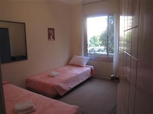 Monte Cairo Hotel Cairo - Two Bedroom Room 2