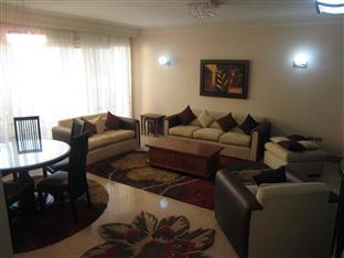 Monte Cairo Hotel Kairo - Gæsteværelse