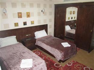 Monte Cairo Hotel Cairo - 3 Bedroom Apartment