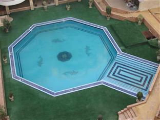 Monte Cairo Hotel Kairo - Swimmingpool