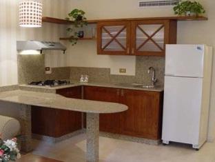 Monte Cairo Hotel Cairo - Kitchen