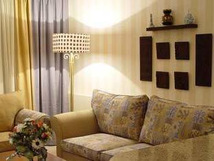 Monte Cairo Hotel Cairo - Interior