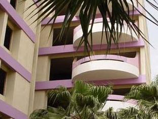 Monte Cairo Hotel Cairo - Exterior