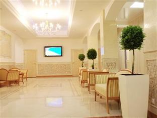 Sharf Hotel Saint Petersburg