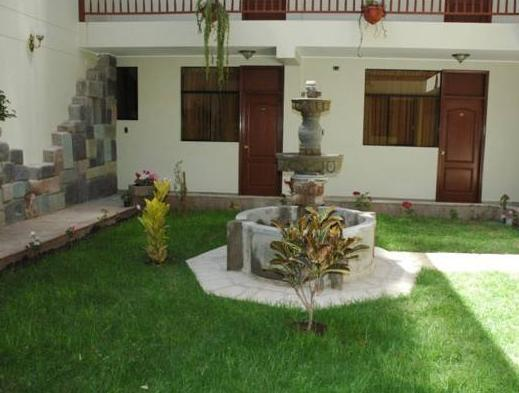 Antawasi Hotel - Hotels and Accommodation in Peru, South America