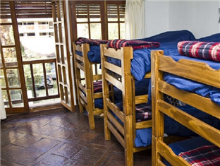 Montevideo Up Bed and Breakfast
