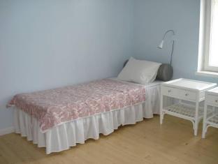 Bb Tulbi פרנו - חדר שינה