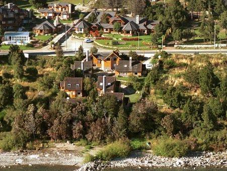 Cabañas Las Marias Del Nahuel - Hotels and Accommodation in Argentina, South America
