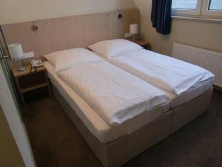 Nordic Hotel Berlin-Mitte Berlin - Gæsteværelse