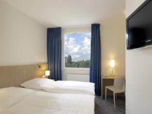 Nordic Hotel Berlin-Mitte ברלין - חדר שינה