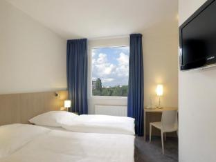 Nordic Hotel Berlin-Mitte Berlino - Camera