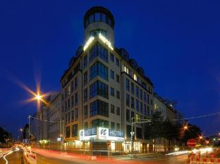 Nordic Hotel Berlin-Mitte ברלין - בית המלון מבחוץ