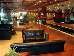 Hotel Suipacha Suites
