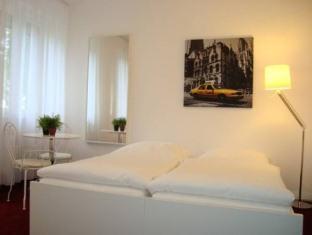 Apartments Victoria Berlin - Intérieur de l'hôtel
