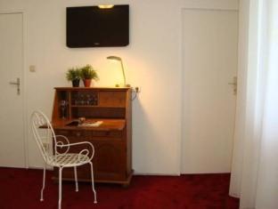 อพาร์ตเมนท์วิคตอเรีย เบอร์ลิน - ภายในโรงแรม