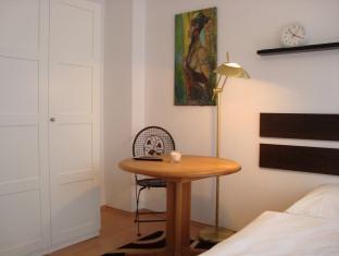 Apartments Victoria Berliin - Hotelli interjöör