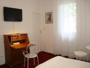 Apartments Victoria Berliin - Külalistetuba