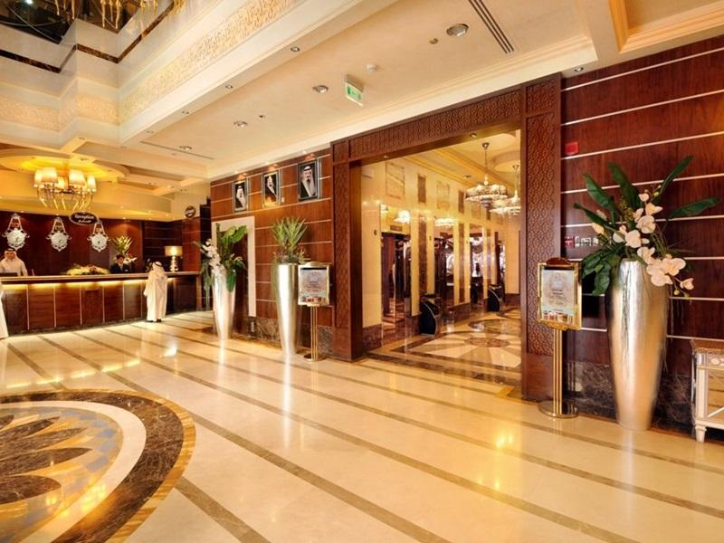 Rove Al Madinah Hotel - Hotels and Accommodation in Saudi Arabia, Middle East