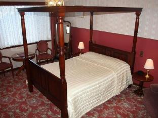 Motel Mayfair on Cavell Hobart - Darlington Room