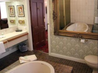 Motel Mayfair on Cavell Hobart - Richmond Room Spa