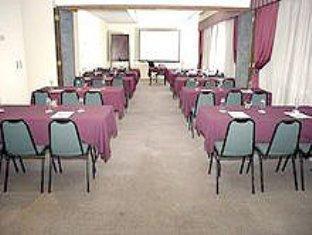 Hotel Diego de Almagro Santiago Centro Santiago - Meeting Room