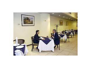 Hotel Diego de Almagro Santiago Centro Santiago - Restaurant