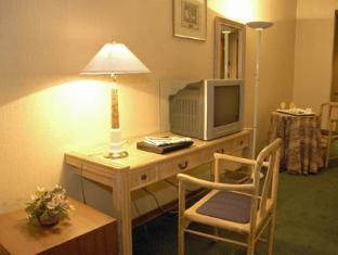Hotel Diego de Almagro Santiago Centro Santiago - Guest Room
