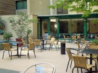 Hotel Diego de Almagro Santiago Centro Santiago - Coffee Shop/Cafe